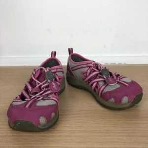 CHACO pink water shoe / sandals size toddler 10